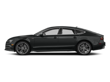 Build and price your 2018 Audi A7 Sportback