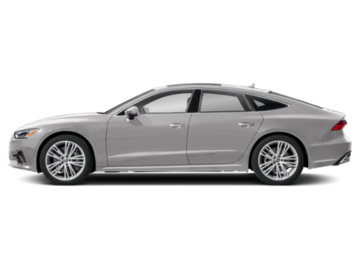 Build and price your 2019 Audi A7 Sportback