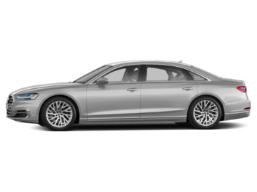 Build and price your 2019 Audi A8