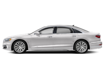 Build and price your 2019 Audi A8 L