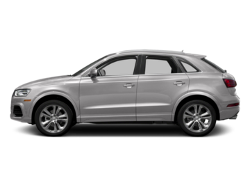 Build and price your 2017 Audi Q3