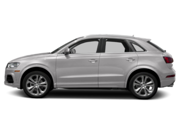 Build and price your 2018 Audi Q3