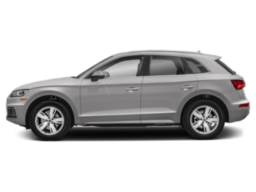 Build and price your 2018 Audi Q5