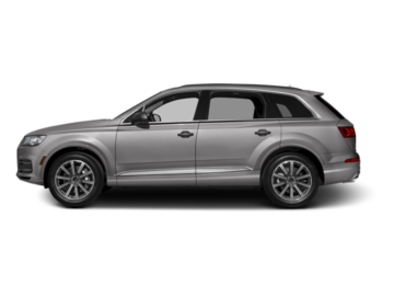 Build and price your 2017 Audi Q7