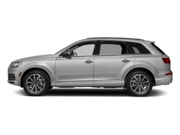 Build and price your 2018 Audi Q7
