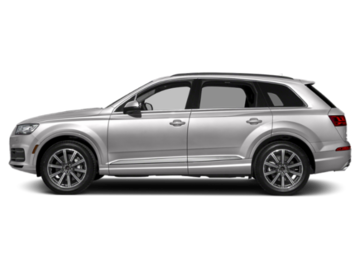 Build and price your 2019 Audi Q7