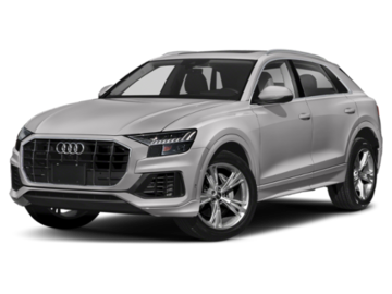 Comparing The 2019 Audi Q8 Vs Bmw X5 2019 At Audi Moncton In Moncton