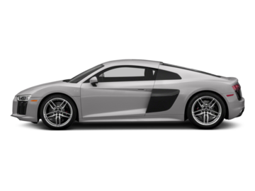 Build and price your 2017 Audi R8