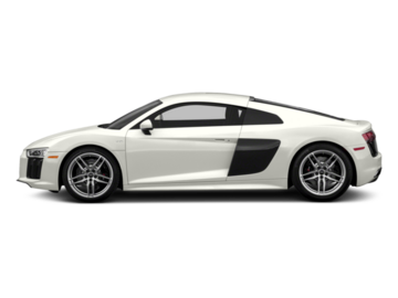 Build and price your 2018 Audi R8 Coupe