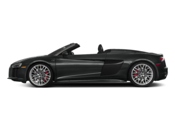 Build and price your 2018 Audi R8 Spyder