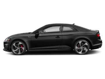 Build and price your 2018 Audi RS 5 Coupe