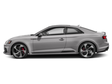 Build and price your 2019 Audi RS 5 Coupe