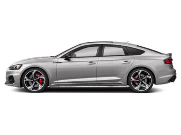 Build and price your 2019 Audi RS 5 Sportback