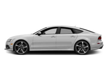 Build and price your 2018 Audi RS 7 Sportback Performance