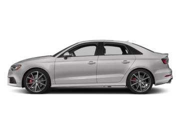 Build and price your 2017 Audi S3