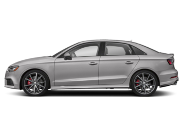Build and price your 2019 Audi S3 Sedan