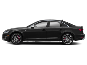 Build and price your 2019 Audi S4 Sedan
