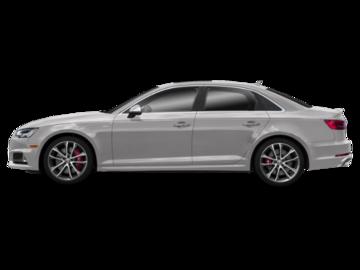 Build and price your 2019 Audi S4 Sedan