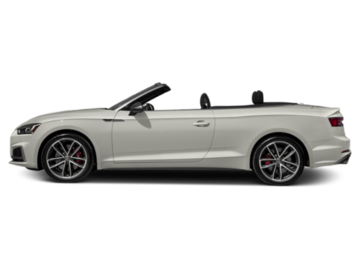 Build and price your 2018 Audi S5 Cabriolet