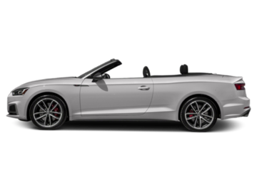 Build and price your 2019 Audi S5 Cabriolet