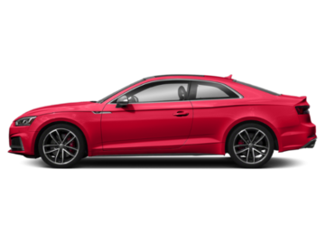 Build and price your 2018 Audi S5 Coupe