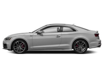 Build and price your 2019 Audi S5 Coupe