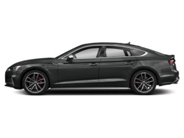 Build and price your 2018 Audi S5 Sportback