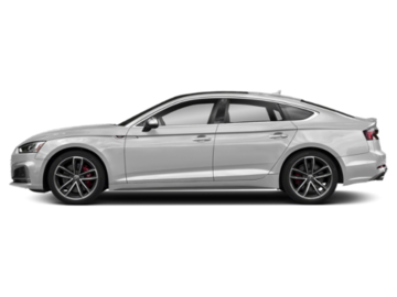 Build and price your 2019 Audi S5 Sportback