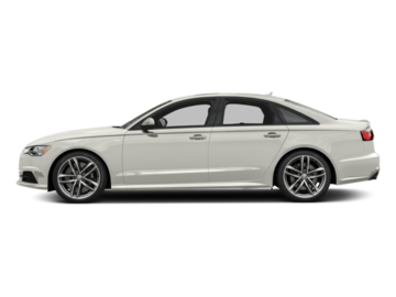 Build and price your 2017 Audi S6