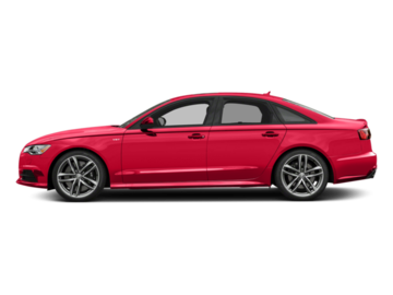 Build and price your 2018 Audi S6