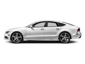 Build and price your 2017 Audi S7