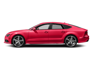 Build and price your 2018 Audi S7 Sportback