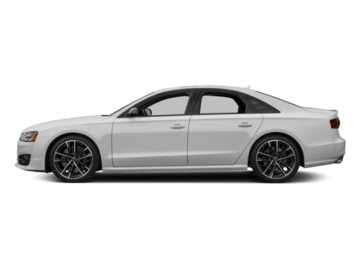 Build and price your 2018 Audi S8 plus