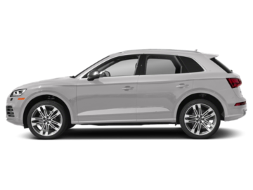 Build and price your 2019 Audi SQ5