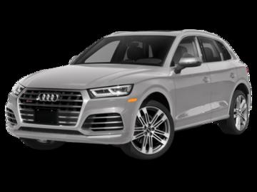 Comparing The 2019 Audi Sq5 Vs Land Rover Range Rover Evoque