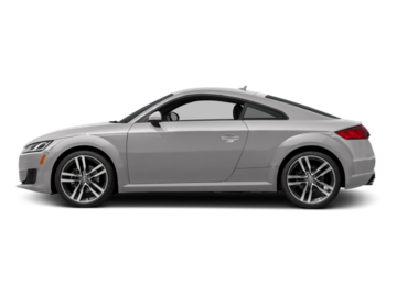 Build and price your 2017 Audi TT