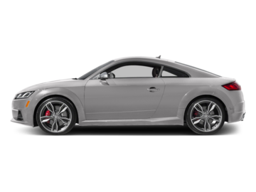 Build and price your 2017 Audi TTS