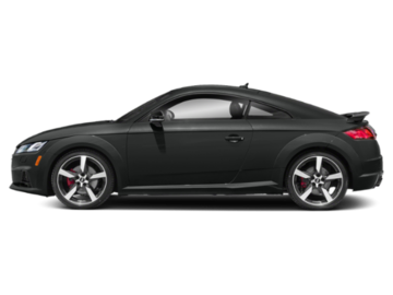 Build and price your 2019 Audi TT Coupe