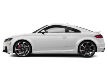Build and price your 2018 Audi TT RS Coupe