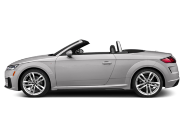 Build and price your 2019 Audi TT Roadster