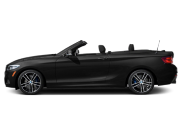 2019 BMW 2 Series Convertible - Cabriolet