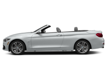 2019 BMW 4 Series Convertible - Cabriolet