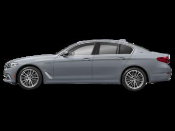 2019 BMW 5 Series Hybrid