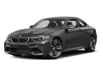 Comparing The 2017 Bmw M2 Vs Bmw 440i Xdrive All Wheel Drive 2017 At