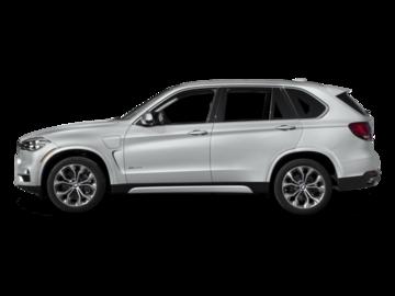 2018 BMW X5 xDrive40e X5