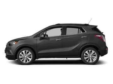 Build and price your 2017 Buick Encore