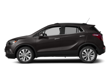 Build and price your 2018 Buick Encore