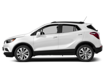 Build and price your 2019 Buick Encore