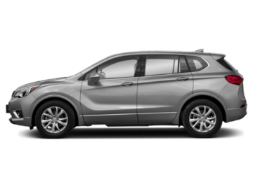 Build and price your 2019 Buick Envision