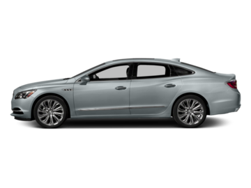 Build and price your 2018 Buick LaCrosse Hybrid